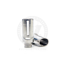 Poseidon Hollowed Out 510 Drip Tip Mouthpiece