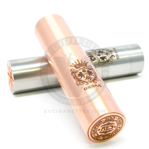 Kindred v2 Mechanical MOD by The Council of Vapor