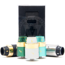 Royal Hunter RDA by Council of Vapor