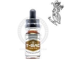 Vaping Birdy E-Liquid - T-Bac