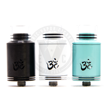 Turbo v2 RDA by Ohm Nation (Tobeco)