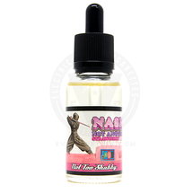 Not Too Shabby E-Liquid - NASM
