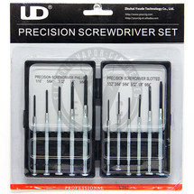 Precision Screw Driver Kit by UD