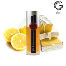 Glas E-Liquid - Pound Cake