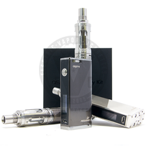 Aspire Odyssey 70W Box Mod Kit
