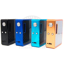 E-Square DNA 40 Box MOD by Lost Vape