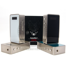 Snow Wolf 200W v1.5 Temperature Control Box MOD