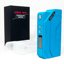 Sigelei 150W Temperature Control Box Mod - Limited Edition Sky Blue