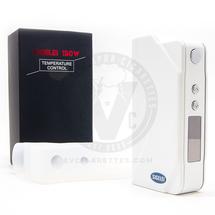 Sigelei 150W Temperature Control Box Mod - Limited Edition White
