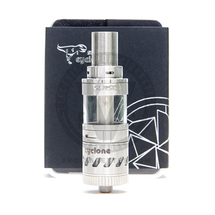 Cyclone Sub-Ohm Atomizer by Sense