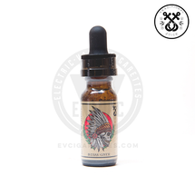 Traditional Juice Co E-Liquid - Indian Giver