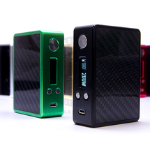 Efusion DNA200 Box MOD by Lost Vape