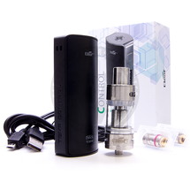 Eleaf iStick 60W TC Box MOD Kit by iSmoka