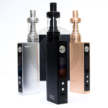 Aspire Odyssey Mini 50W TC Box MOD Kit