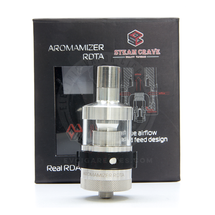 Aromamizer RDTA by Steam Crave