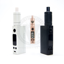 Joyetech eVic-VTC 75W TC Mini Box MOD Kit (w/ Tron-T)