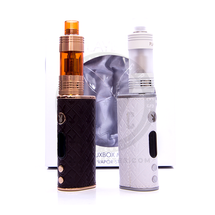 Playboy LuxBox Mini 40W TC Starter Kit