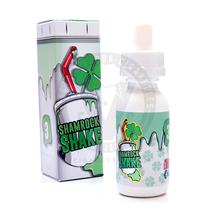 Milkshake Liquids - Shammy (Shamrock) Shake