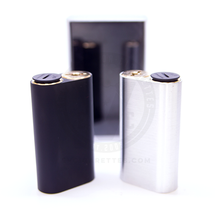 Noisy Cricket Series Mechanical Box MOD by Wismec & Jaybo