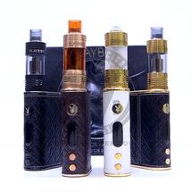 Playboy LuxBox 65W TC Starter Kit