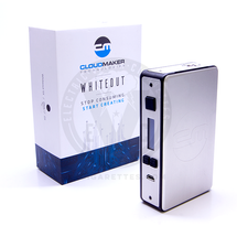 Whiteout DNA 200 Box MOD by Cloudmaker Technologies