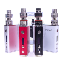 Smok Micro One 80W TC Box MOD Starter Kit