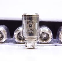 Smok TF-T8 Octuple Fused Clapton Core Coil Atomizer Heads (5pcs)