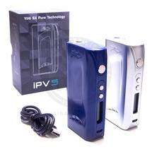 iPV5 200W TC Box MOD by Pioneer4U