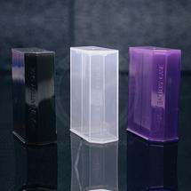 Efest L2 Plastic Battery Case