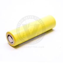LG 18650 HE4 2500mAh Flat Top Battery - 20A / 35A
