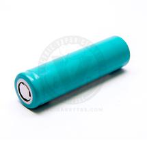 LG 18650 HB2 1500mAh Flat Top Battery - 30A