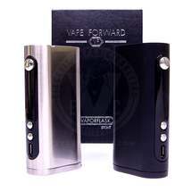 Vapor Flask Stout 100W TC by Vape Forward