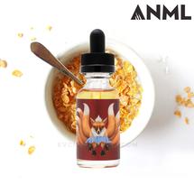 ANML Vapors E-Liquid - Fury