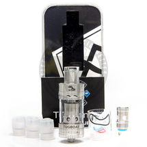 Tug Tank Sub-Ohm Atomizer by Flawless