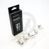 In each package comes five (5) atomizer heads in a protective stainless steel chassis.