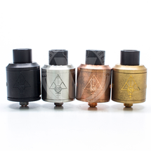 Goon RDA by 528 Custom Vapes (22mm / 24mm)