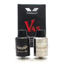 Mutation X V4S RDA by Indulgence