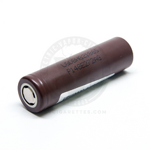 LG 18650 HG2 3000mAh Flat Top Battery - 20A / 35A