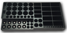 Buddy Box Stand by J-Wraps (Carbon Fiber)