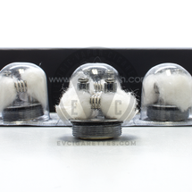 Kanger Dripbox Coil / Atomizer Head Replacement (3pcs)