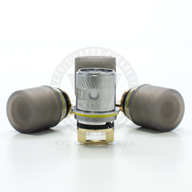Rafale Atomizer Heads by Uwell (4pcs)