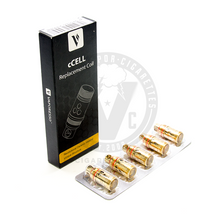Vaporesso cCell Atomizer Heads (5pcs)