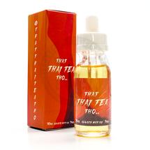 That Thai Tea Tho' E-Liquid