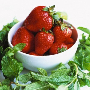 Dekang Strawberry Mint E-Liquid | E-Juice
