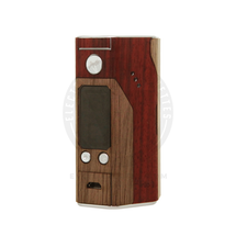 WÜD Real Wood Skin | Wismec Reuleaux RX200S