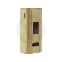 WÜD Real Wood Skin | Joyetech Cuboid