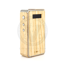 WÜD Real Wood Skin | Asmodus Snow Wolf 200W