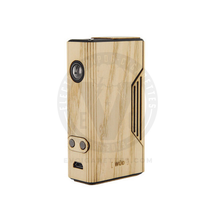 WÜD Real Wood Skin | Vapor Shark DNA200