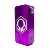 Anodized Purple