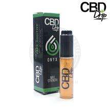 CBD Drip E-Liquid Additive - Onyx (Max Strength)